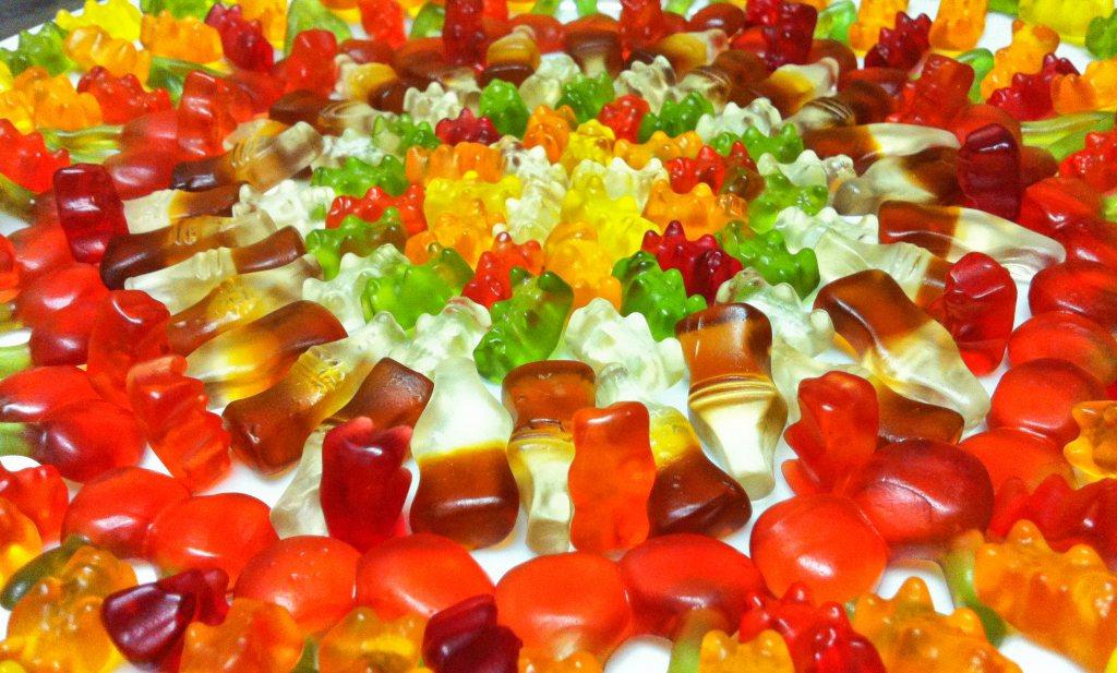 Recall Nieuw-Zeelandse snoep om 'gumlulletjes'