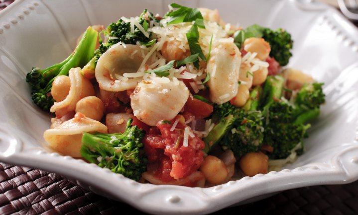 Parijs zet vegetarische maaltijden op het menu