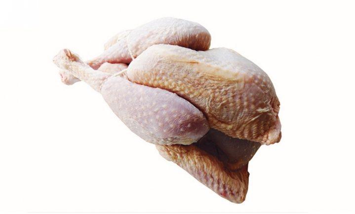 Culinair ontdekt: harde kip