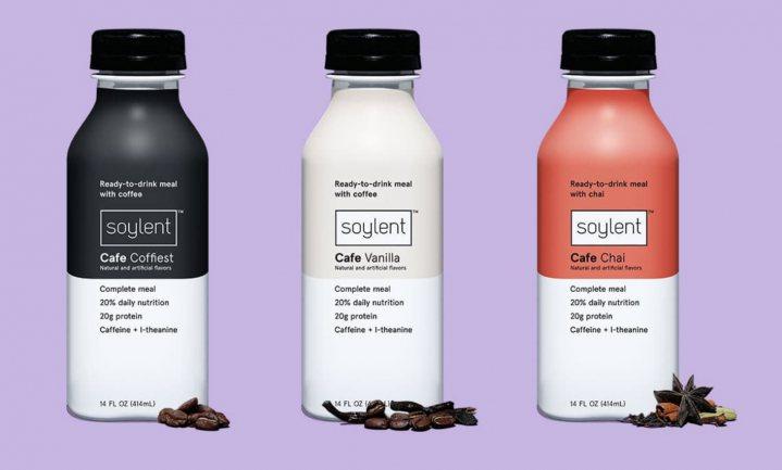 Canadese voedselautoriteit verbiedt de verkoop van Soylent