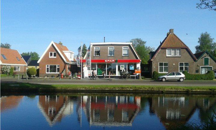 Crowdfunding redt Friese dorpssuper