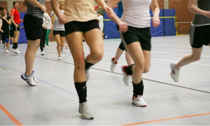 Houterige jongeren willen sportleraar worden