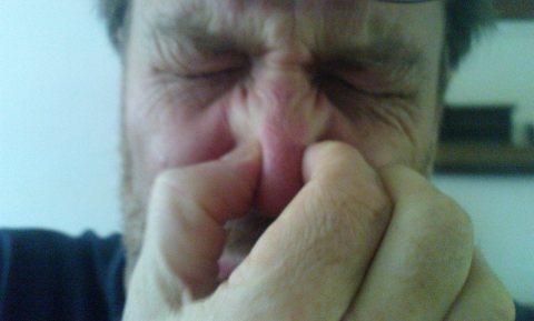 'Geen pilletje tegen geurverlies'