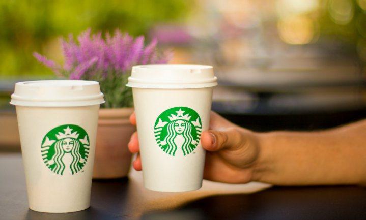 Britse koffiebekerberg gevolg van te weinig afvalscheiding