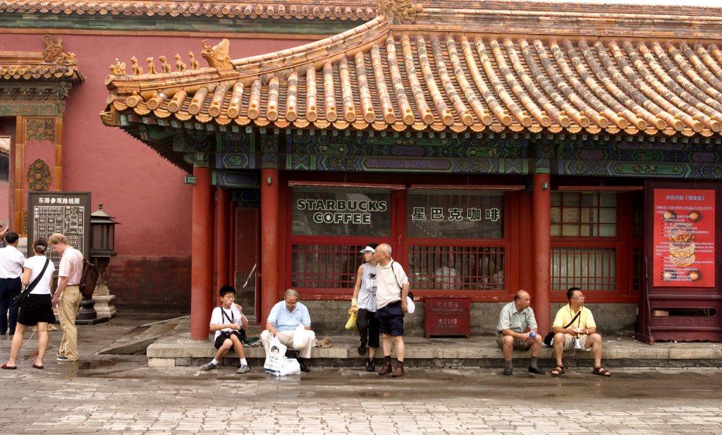 Chinezen in tien jaar drie keer zo dik