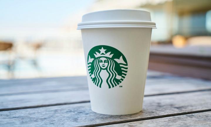 Starbucks start bekerrecycling in Nederland