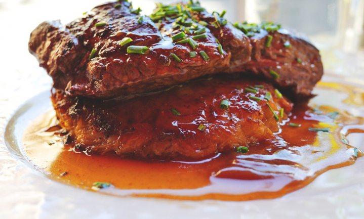 Corona helpt vleesconsumptie flink omlaag, misschien wel blijvend