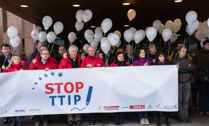 'Klappen TTIP goed nieuws voor Poetin'