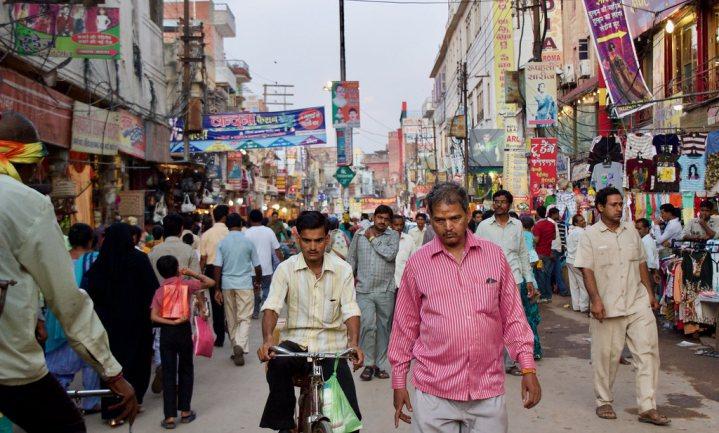Wereldbevolking groeit naar 11 miljard in 2100