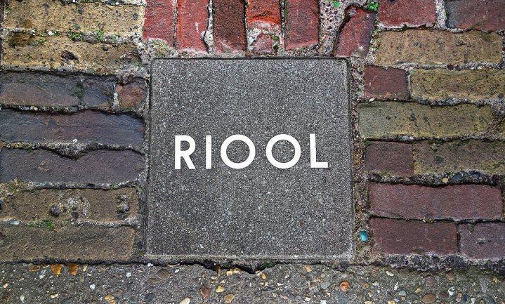 Riool voorspelt wat er mis is