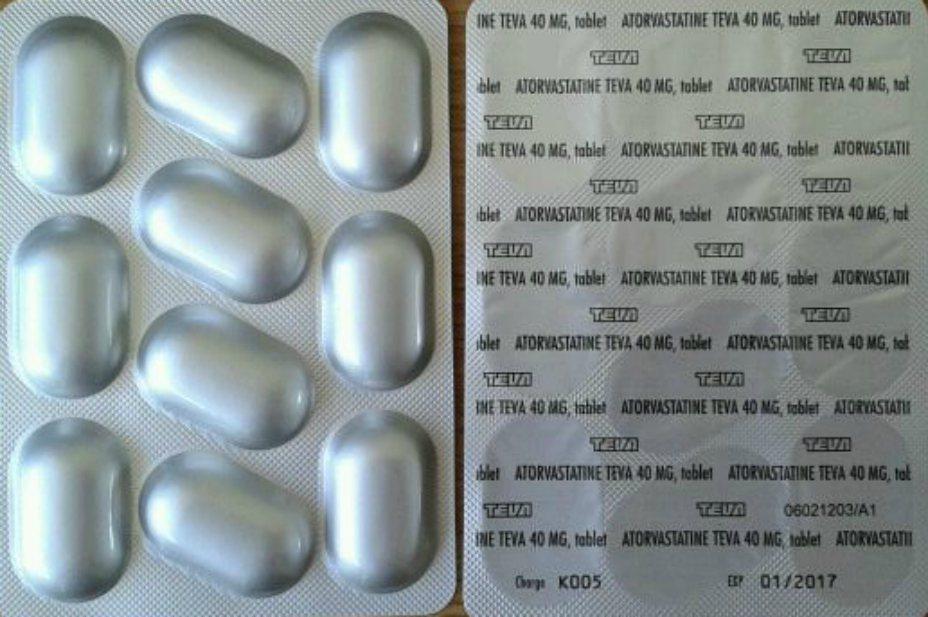Medicijnen tegen hoog cholesterol doen het, maar hoe goed?