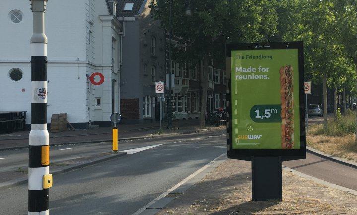RIVM constateert minder urgentie en Nederland vindt 'niet actief handhaven' uit