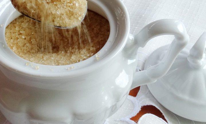 Water-proof suikerservies