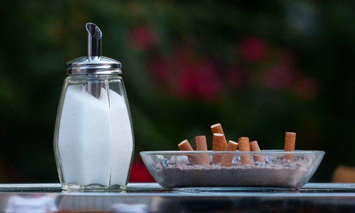 'Suiker is het nieuwe roken'