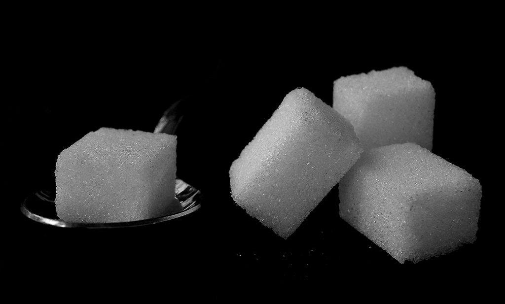 Minder suiker, meer andere toegevoegde stoffen