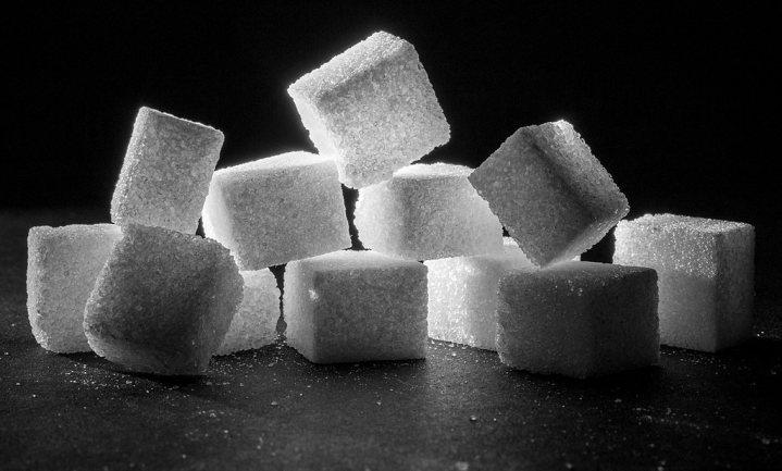 Voorbij de miljard suikerklontjes