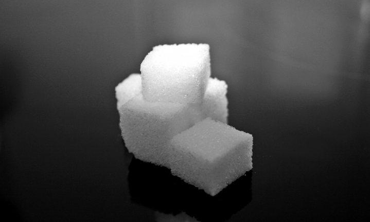 'Bijzondere suikers' maken niet dik