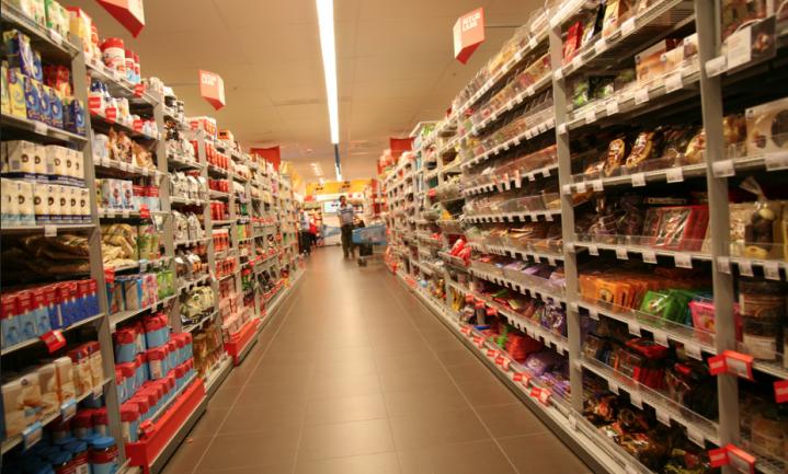 Supermarkten blijven eten ook nog wat gezonder maken volgens oude afspraken