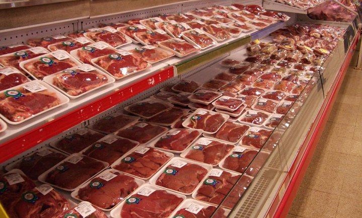 Voorman Varkens in Nood is boos op supermarkten maar weet niet hoe het werkt