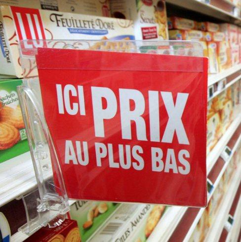 'Het supermarktsysteem staat op klappen'
