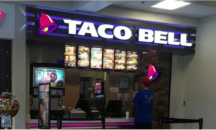 Fastfoodketen Taco Bell per direct weg uit Nederland, hoewel formule 'niet kon mislukken'