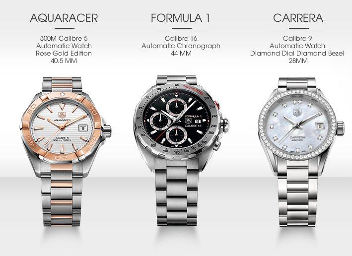 TAG Heuer, de eerste luxe horlogemaker die 'smart' wil worden