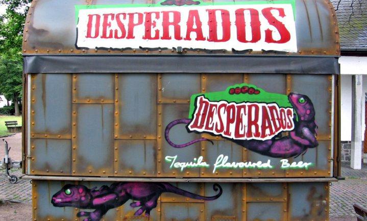 Mexicaanse Tequila-raad sleept Heineken voor de rechter