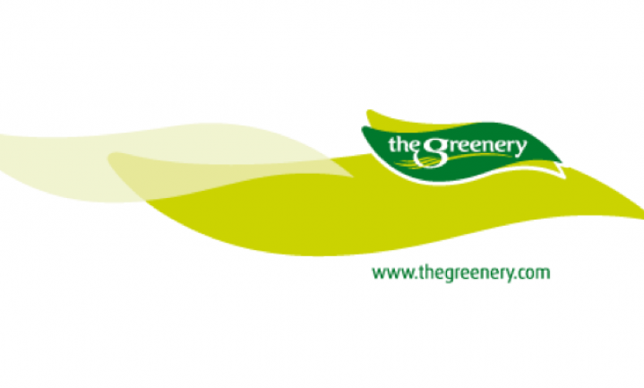 """""""The Greenery klaar voor online"""""""