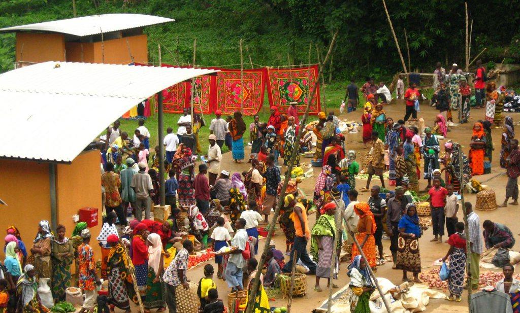 The Food Security Conundrum of sub-Saharan Africa