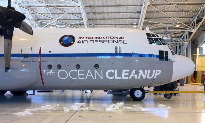 Boyan Slat: Plastic soep in oceanen groter dan gedacht