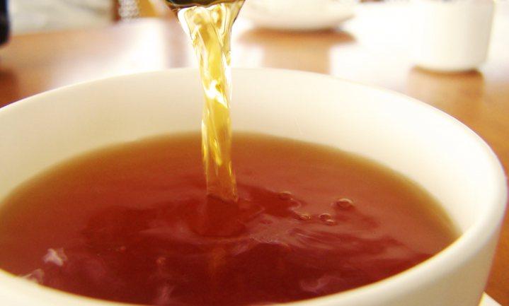 Ook Douwe Egberts wil thee bijzonder maken