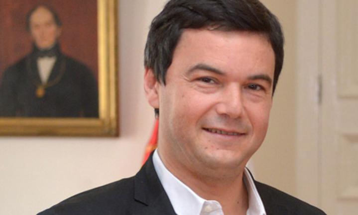 COP21: Piketty valt LEI-econoom Poppe bij