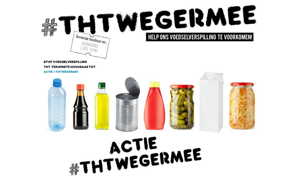 Alternatief voor THT moet voedselverspilling helpen verminderen
