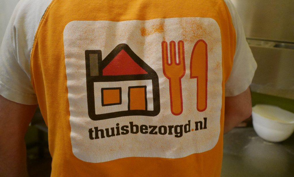 Moederbedrijf Thuisbezorgd.nl overweegt beursgang