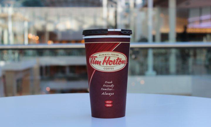 Burger King wil koffieketen overnemen en de VS verlaten