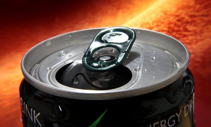 Kinderen mogen energiedrankjes blijven kopen in Groot-Brittannië