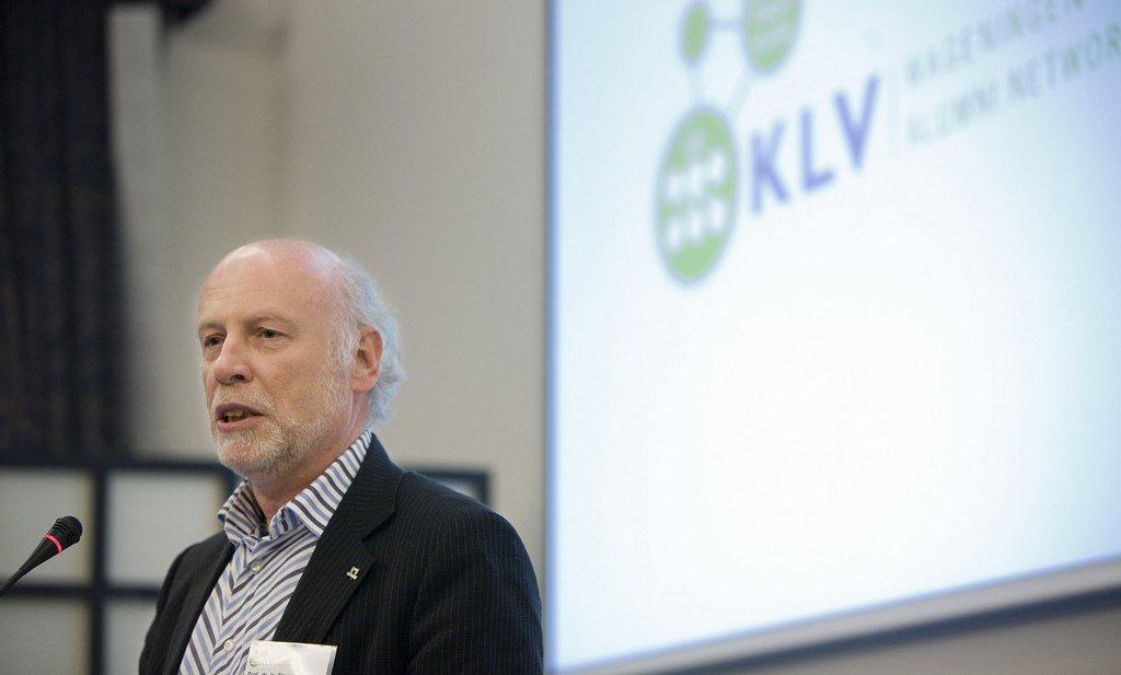 Heftige reacties op uitspraken levensmiddelentechnoloog Van Boekel