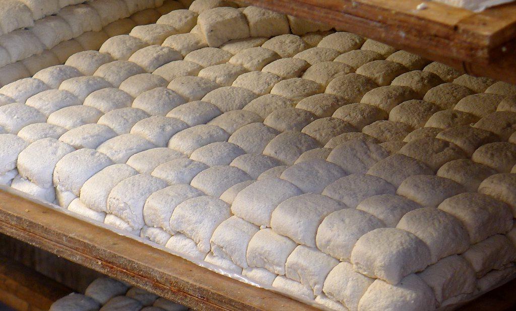 100 ton giftige tofu op de markt gebracht in China
