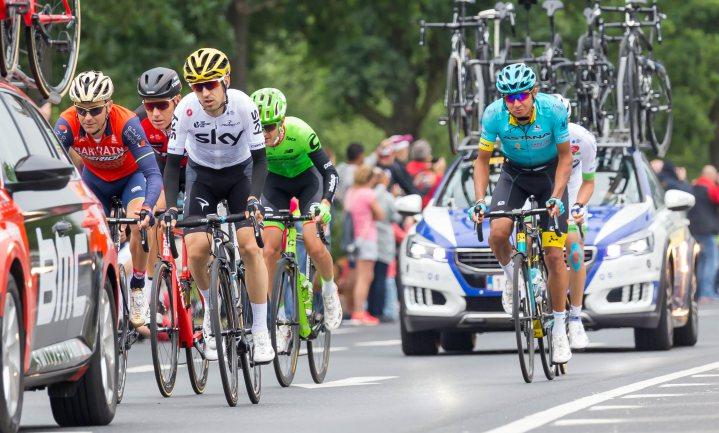 'Vieze' Tour de France probeert een beetje schoner te worden