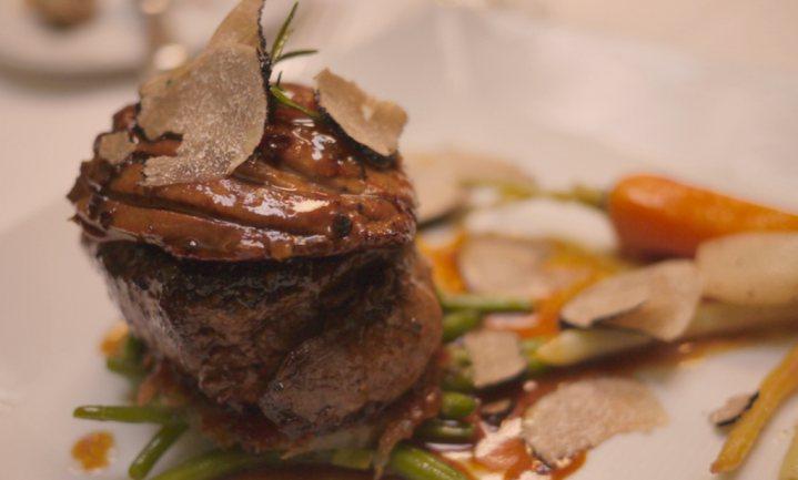 Ook Nederlands restauranteten ongezonder dan fastfoodmaal