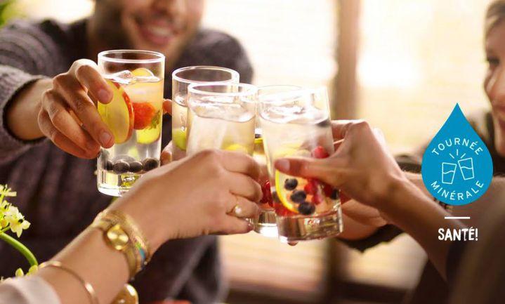 '122.460 Belgen kickten maand lang af van alcohol'