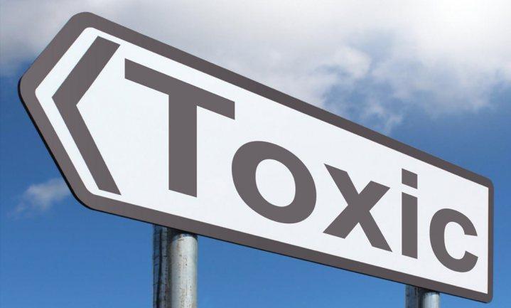 'Het is heel eenvoudig om een toxifobie te creëren'