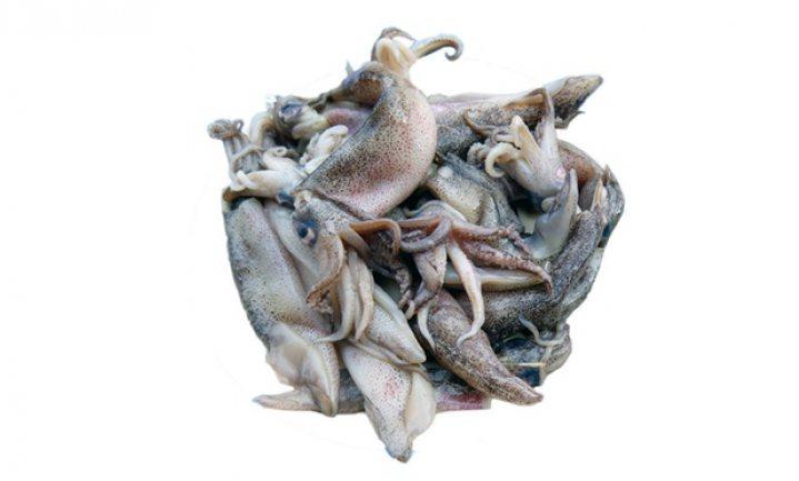 Culinair ontdekt: Seafood