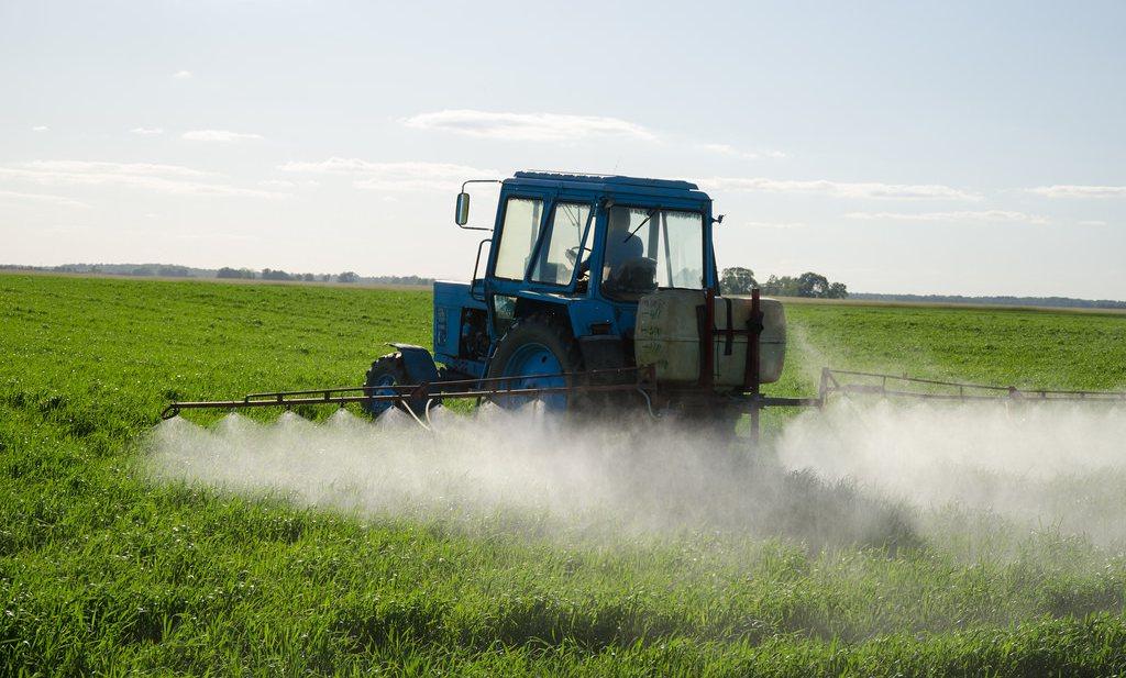 Markt laat pesticiden niet verdwijnen