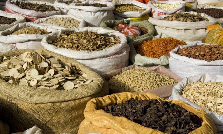 Een derde van alle kruidenpreparaten is vervalst