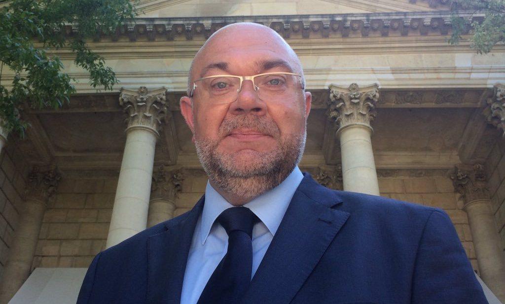 Frans boerenbeleid geeft een nieuwe samenleving vorm, zegt minister Travert