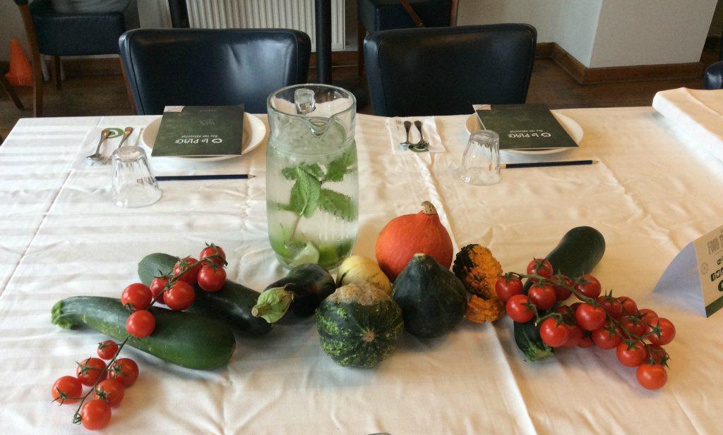 Foodtrends 2016: huwelijken tussen uitersten