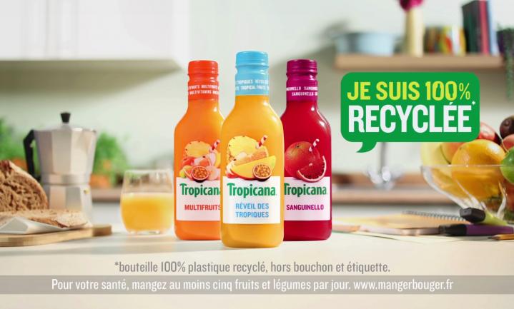 PepsiCo verkoopt Tropicana vanwege verslechterd imago en dure logistiek fruitsap