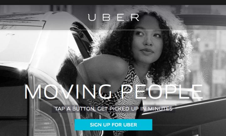 Uber helpt tegen dronken automobilisten