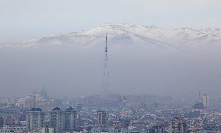 Levensverwachting van nu geboren kinderen neemt wereldwijd af door luchtvervuiling